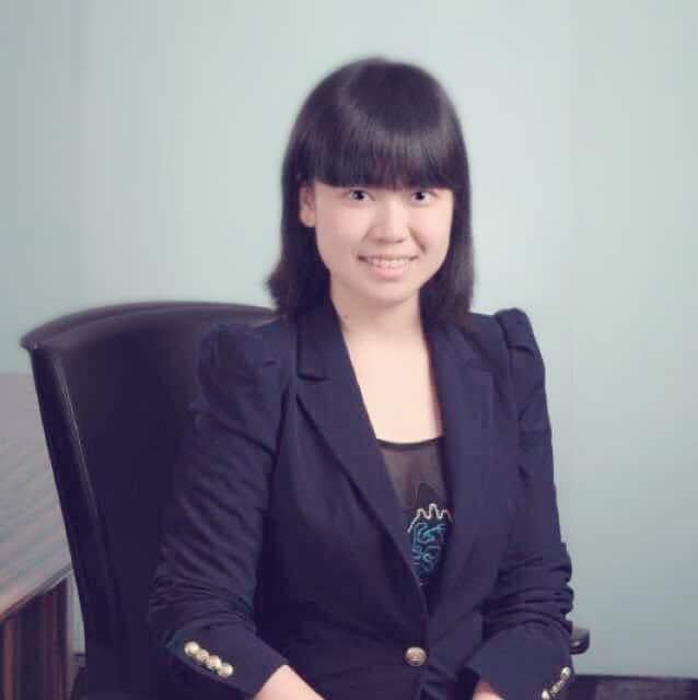 Christina from Singapore