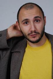Dario from Roma