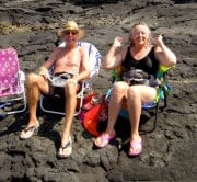 Bob And  Alice from Kailua-Kona
