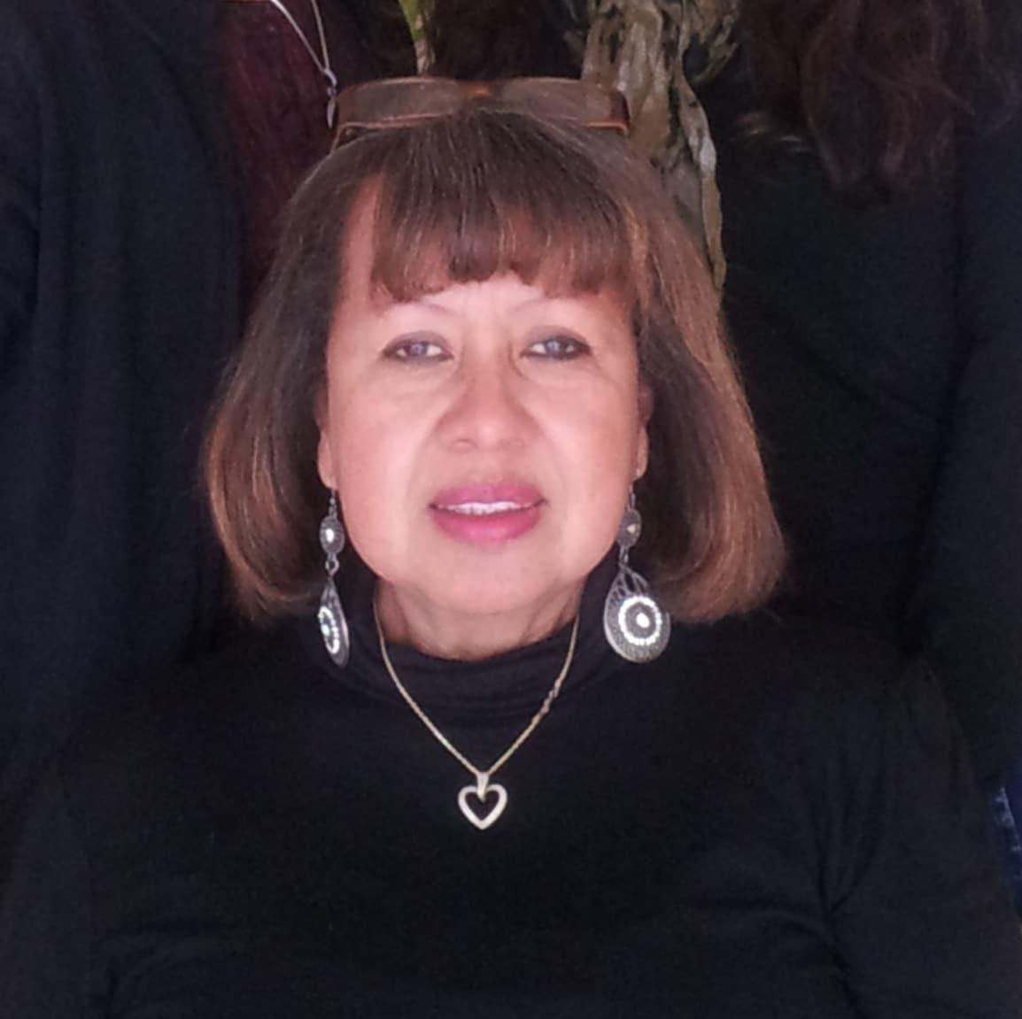 Esperanza from Bluffton