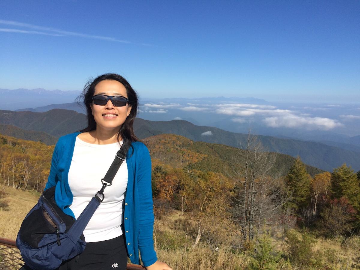 Xiling from Setagaya