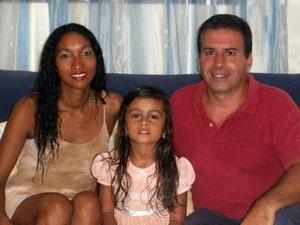 Sergio From Las Terrenas, Dominican Republic