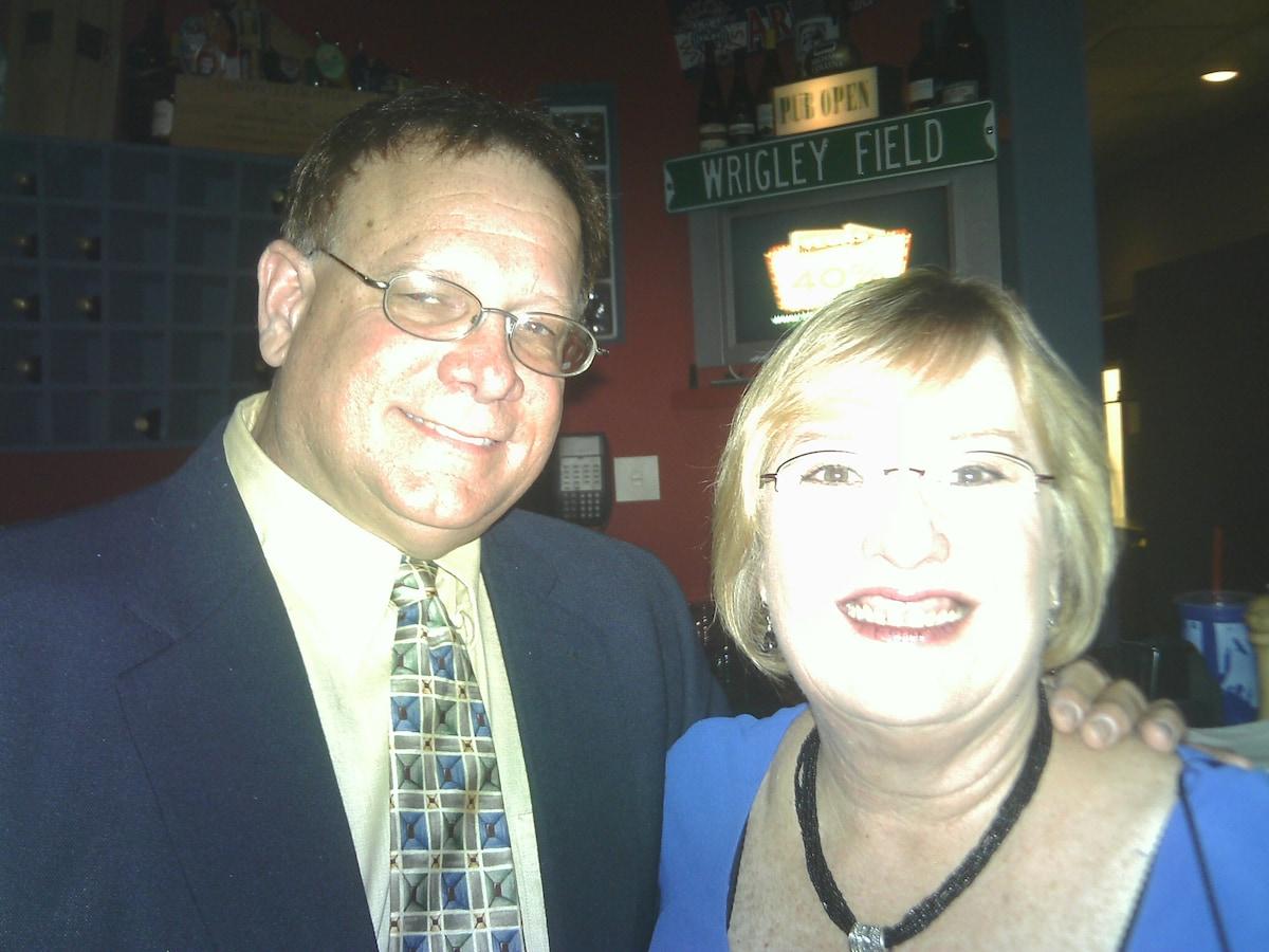 Bob & Linda