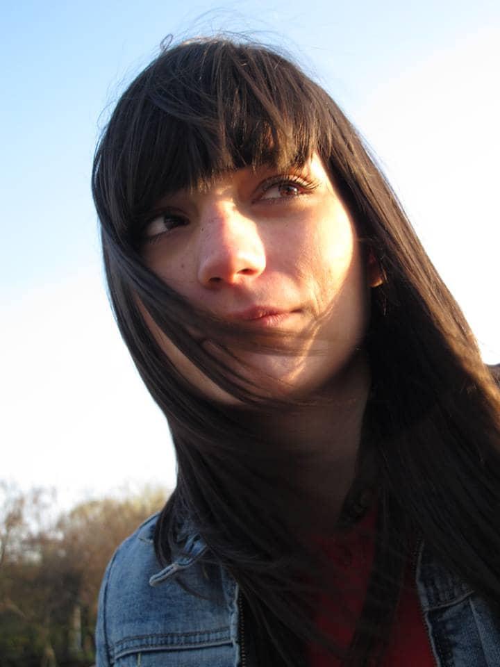 Simona from Bucharest