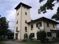 Il Monterosso from Verbania