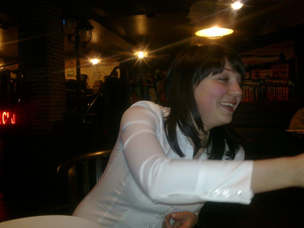 Natalia From Donetsk, Ukraine