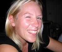 Lisa from Uppsala