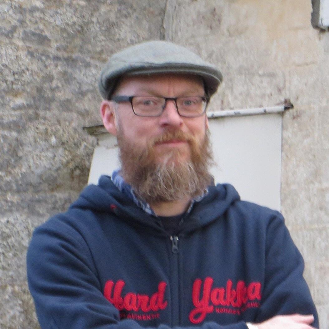 Jeremy from Warrnambool