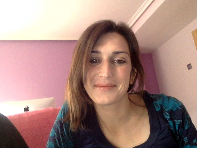 Lorena from Segovia