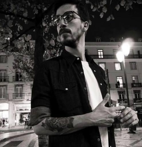 Valter from Lisboa