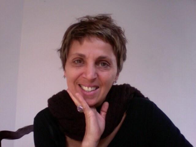 Annamaria from Sorrento