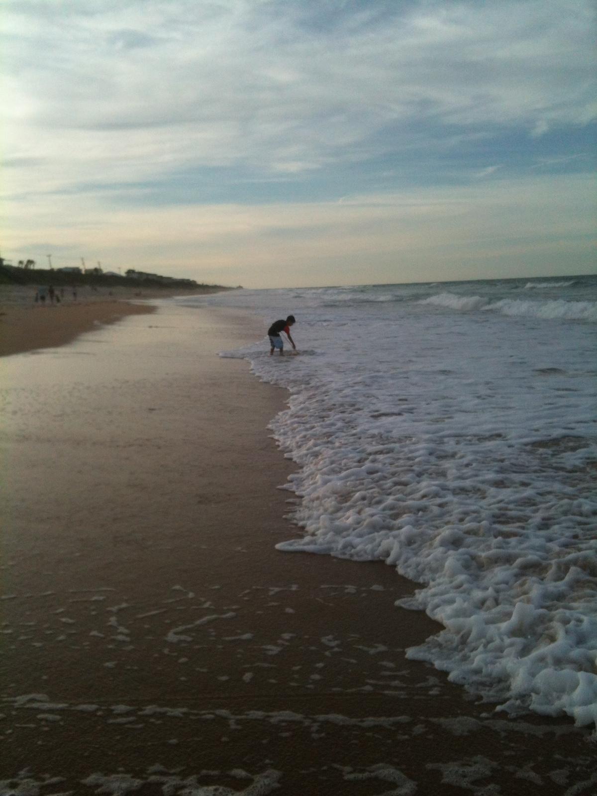 Angela from Ormond Beach