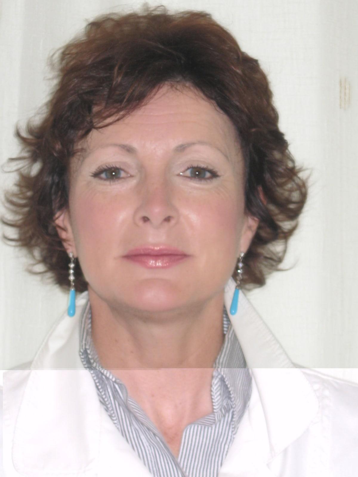 Geraldine from Labasheeda