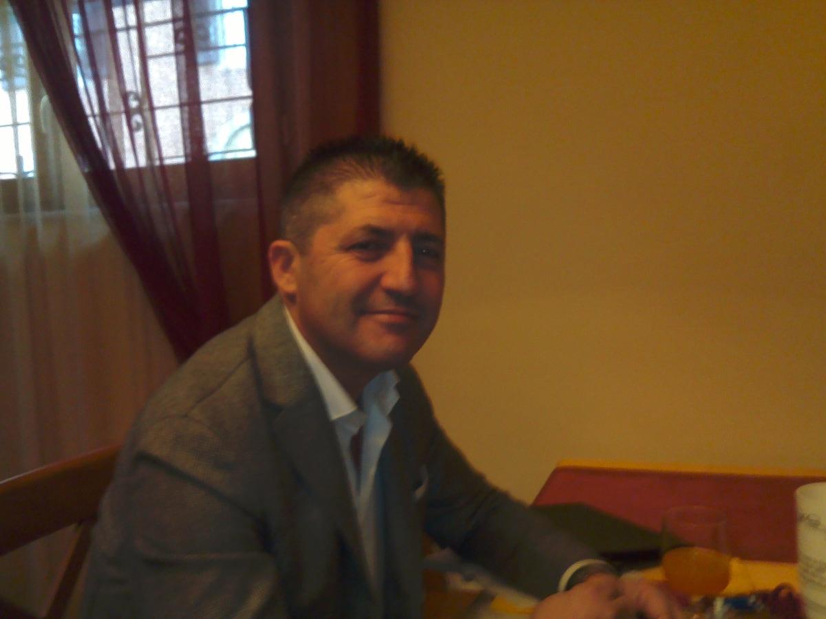 Stefano from Cagliari