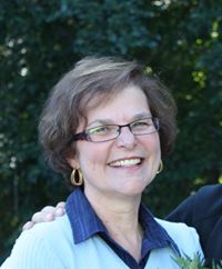 Diane from Shawnigan Lake