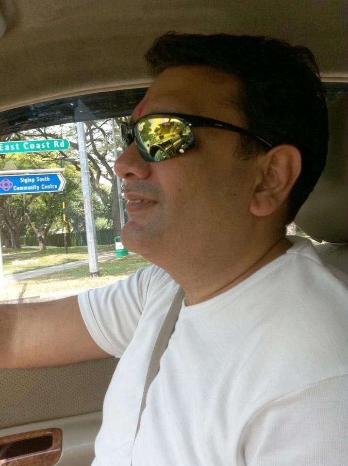 Deepak from Mumbai