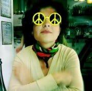 Anna from Tel Aviv-Yafo