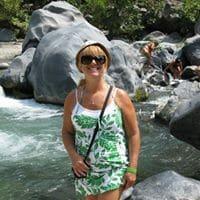 Aurelia From Mascali, Italy