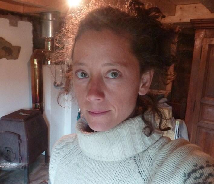 Anne-Céline from Annemasse