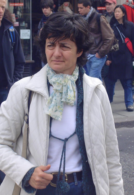 Anna from Riba-roja de Túria