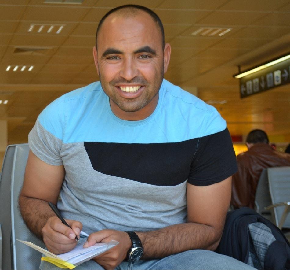 Aziz from Agadir-Ida-Ou Tanane Province