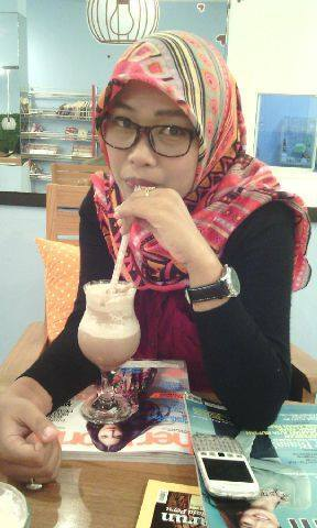 Nurul From Balangan Regency, Indonesia