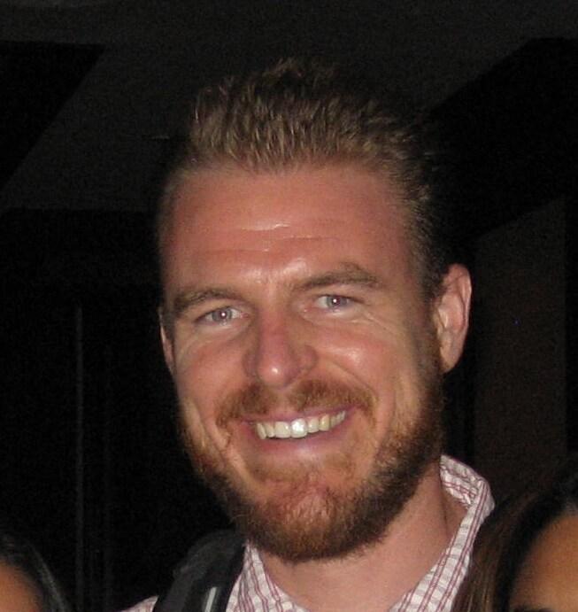 Eric From Washington, DC