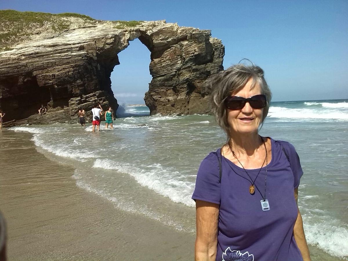 Hola, soy María! Me encanta viajar, hacer senderi
