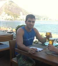 Joao from Rio de Janeiro