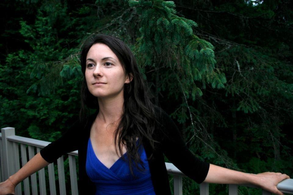 Jolyane from Montréal