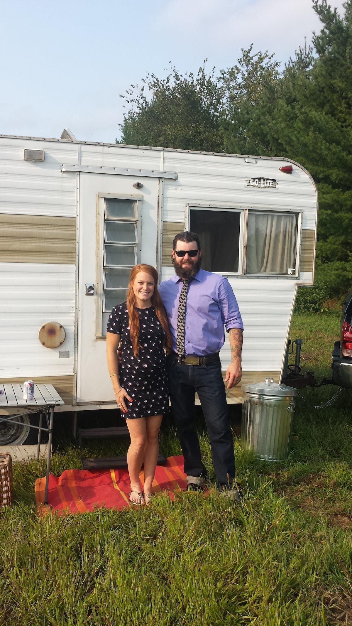 Rob And Sarah