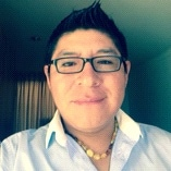Luis from Colan District