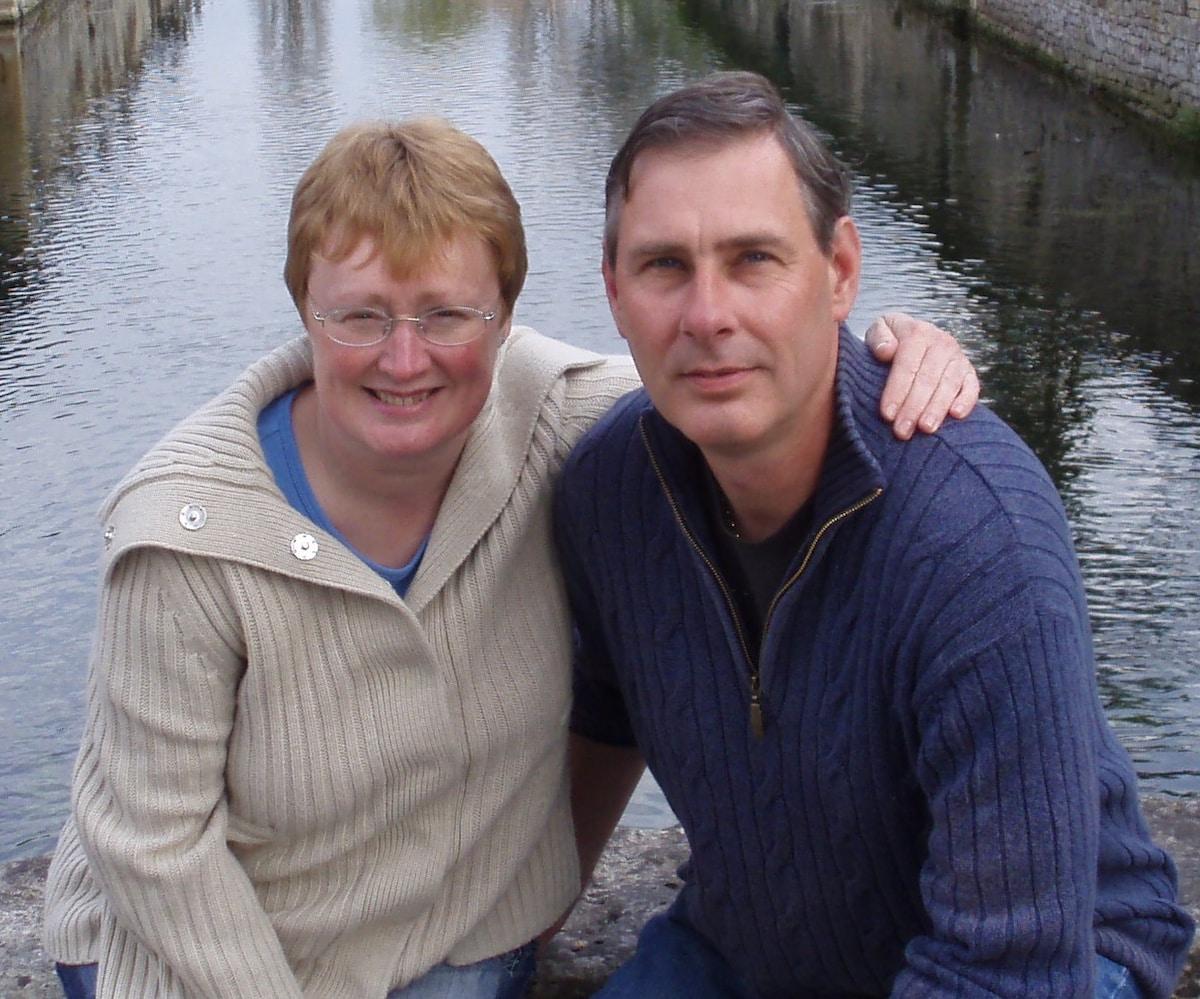 Wendy From Aboyne, United Kingdom