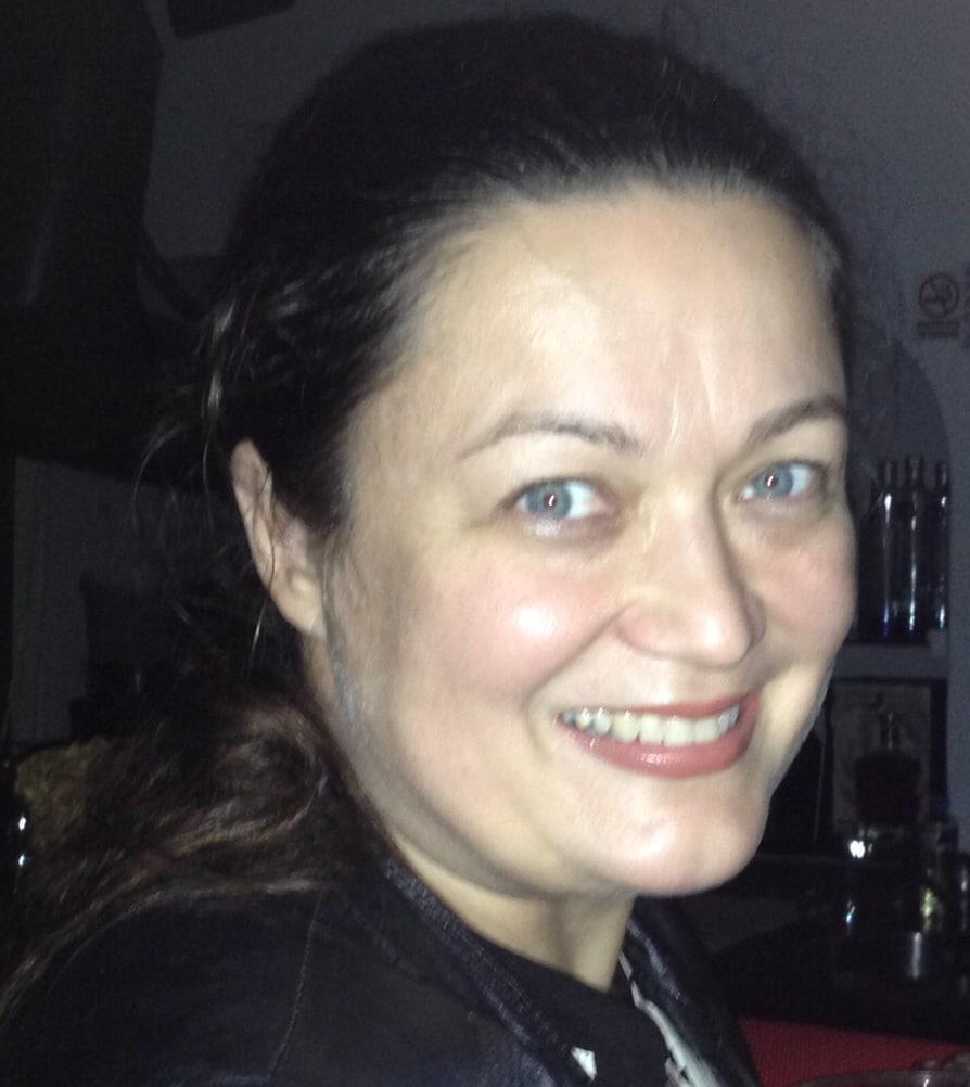 Kati from Helsinki