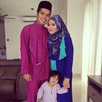 Amir from Cyberjaya