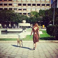 Maria Celeste from Lecce