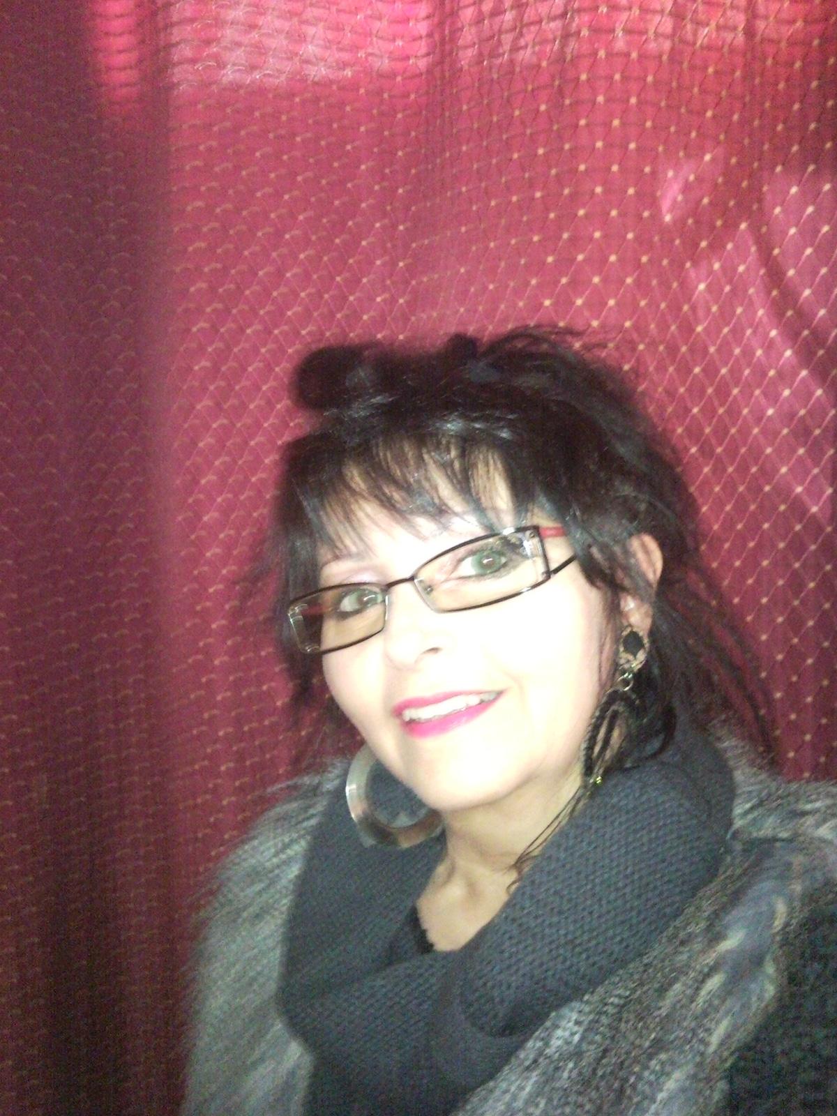 Brigitte From Fleury, France