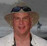 Steve from Playa Grande