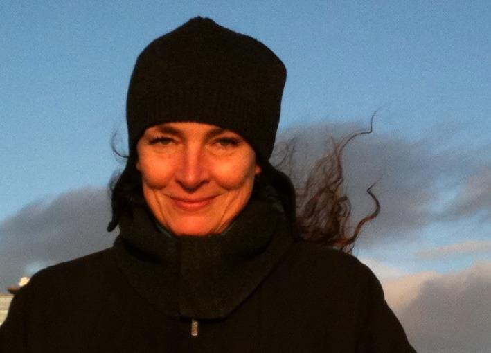 Pernille Sue from Svaneke