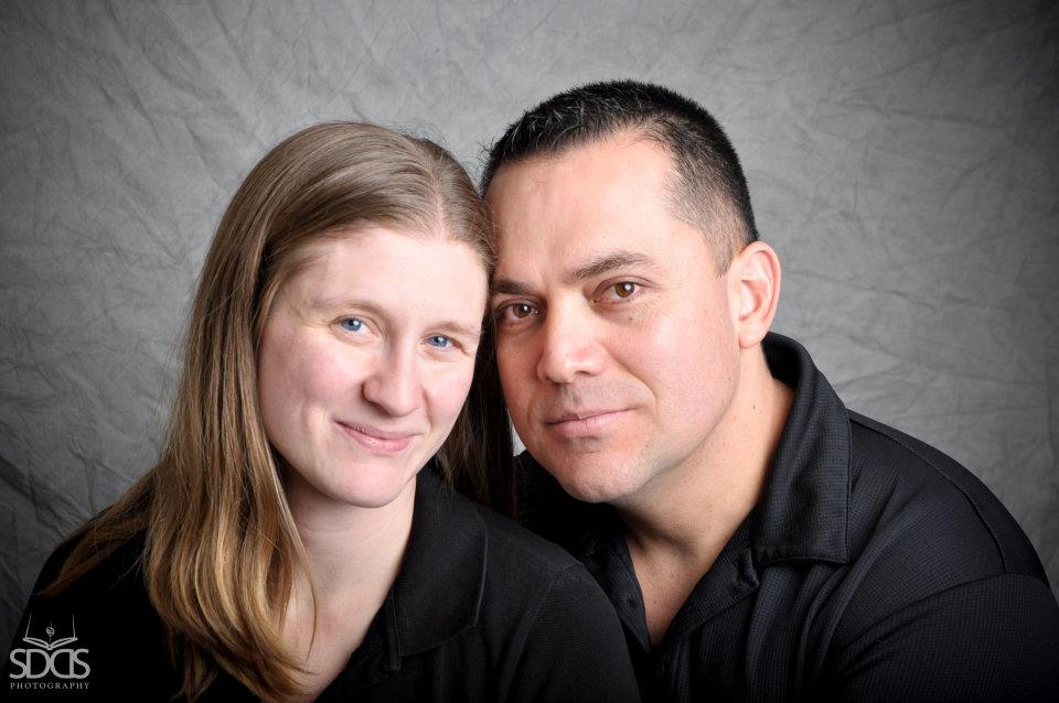Sergio And Colleen From Revere, MA