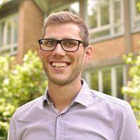 Julian From Munich, Germany