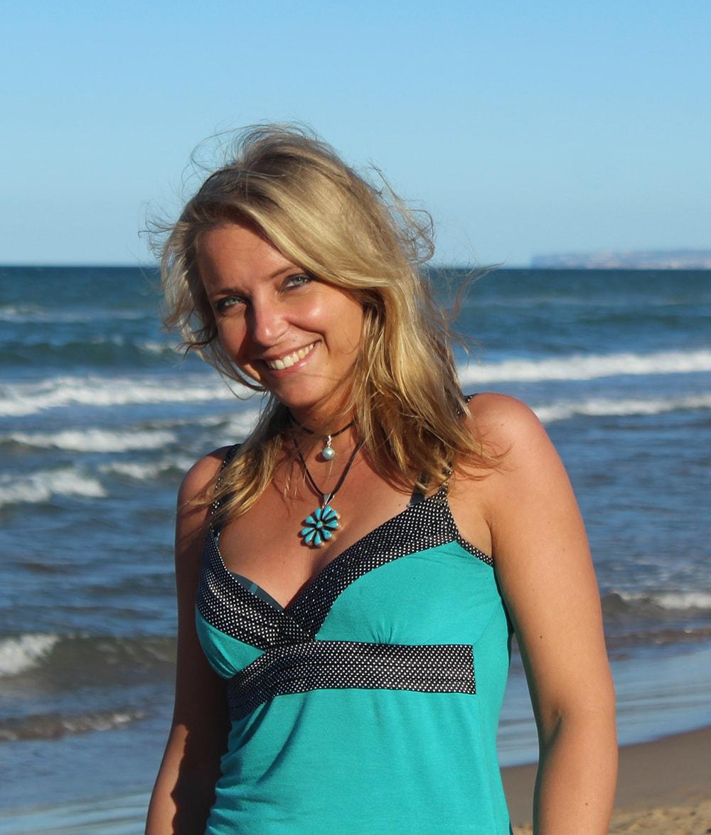 Jen From Garza, Costa Rica