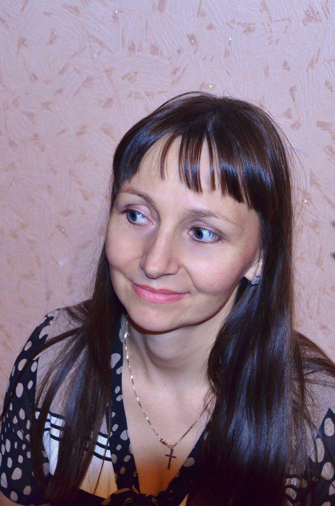 Elizaveta From Yekaterinburg, Russia
