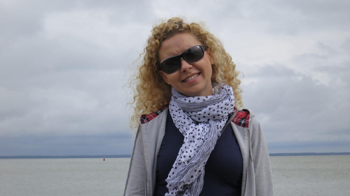 Ula from Bialystok