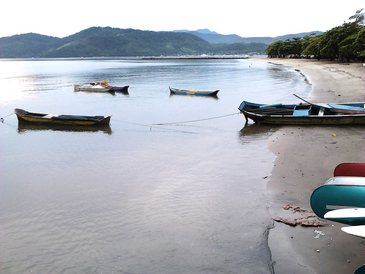 Mara From Paraty, Brazil