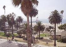Silvio from Santa Monica
