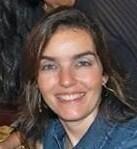 Monica from Rio de Janeiro