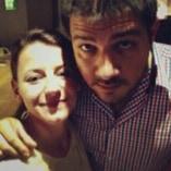 Gregory Et Justine From L'Hospitalet de Llobregat, Spain
