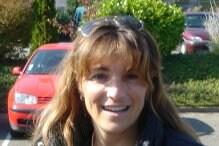 Nathalie from Bernardswiller