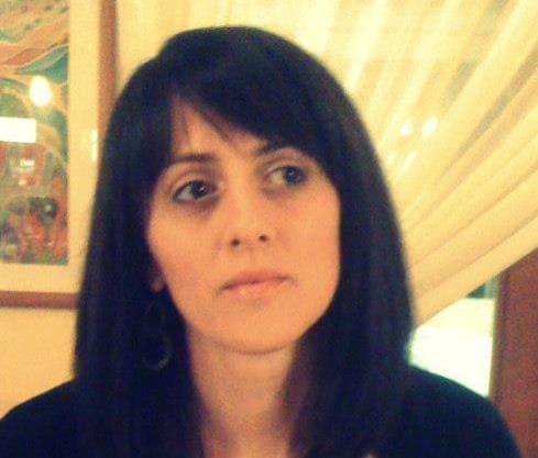 Aleksandra from Pula